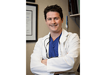 Hollywood cosmetic dentist DR. ERIC NAIERMAN, DDS