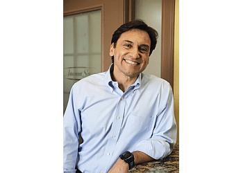 Frisco dentist DR. ERNEST DE PAOLI, DDS