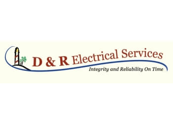 Cape Coral electrician D & R Electrical Services