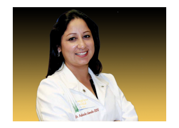 Coral Springs cosmetic dentist DR. FABIOLA LIENDO, DDS