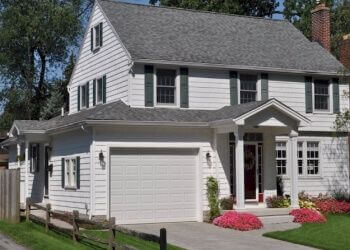 Buffalo residential architect DRF Design Architecture