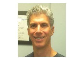 Atlanta podiatrist DR. FRANK A. SINKOE, DPM