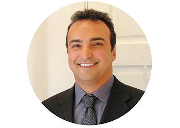 Thousand Oaks cosmetic dentist DR. FRANK ESFANDIARI, DDS