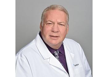 Springfield podiatrist DR. Geoffrey Bricker DPM, DABFAS