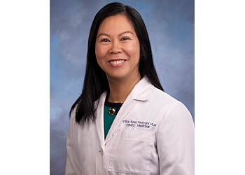 Costa Mesa primary care physician DR. Gina Nguyen, MD