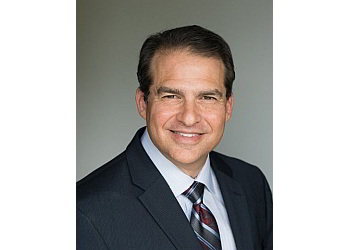 Jacksonville cosmetic dentist Dr. HARRIS L. RITTENBERG, DMD