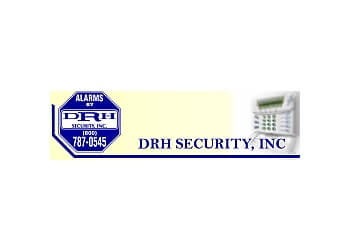 Fort Collins security system DRH SECURITY, INC.