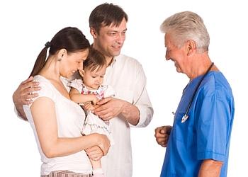 Victorville primary care physician DR. Hanan Abu Alnaaj, MD
