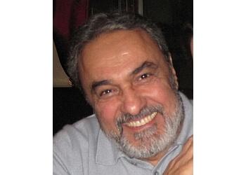 Jersey City psychologist DR. Herzel Yerushalmi, PhD, LPC