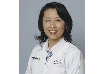 Carrollton primary care physician Hong Xiao, MD