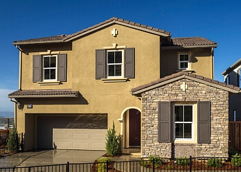 Hayward home builder D.R. Horton Home Builders