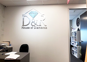 Las Vegas jewelry D&R House of Diamonds