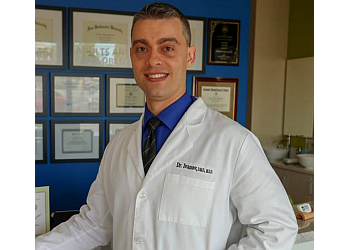 Miami orthodontist DR. IVANOV, DMD