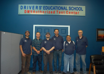 Anchorage driving school Drivers' Educational School, Inc.