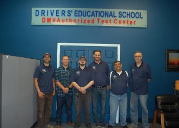Anchorage driving school DRIVER'S EDUCATIONAL SCHOOL, INC.