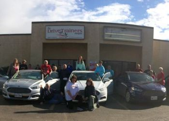 Lubbock driving school DRIVE TRAINERS