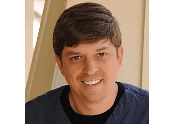 Charleston cosmetic dentist DR. JAMES B. WISNER, DMD