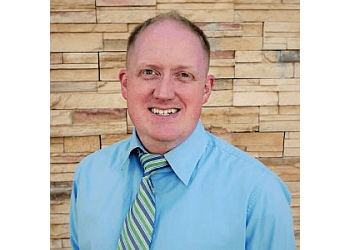 West Valley City dentist DR. JASON D. TEERLINK, DMD