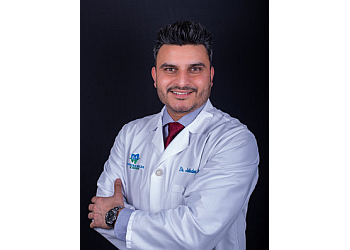 Hartford cosmetic dentist DR. JATINDER SHARMA DDS