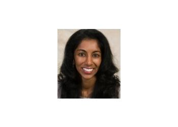 Seattle neurosurgeon JAYASHREE SRINIVASAN, MD, MBA