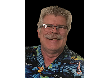 Bakersfield psychologist DR. JAY E. FISHER, PH.D