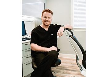 Charleston dentist DR. JAY MYERS, DDS