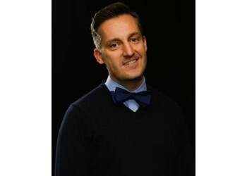 Alexandria chiropractor DR. JEAN-LUC W. SANSFAUTE, DC