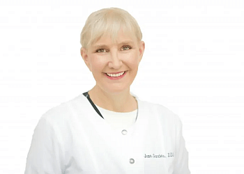 Frisco cosmetic dentist DR. JEAN SANDERS, DDS