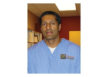 Grand Prairie dentist DR. JEET DATTA, DDS