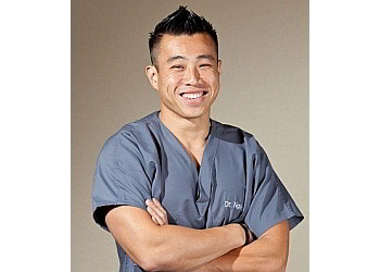 Dallas dentist DR. JEFF NGUYEN, DDS
