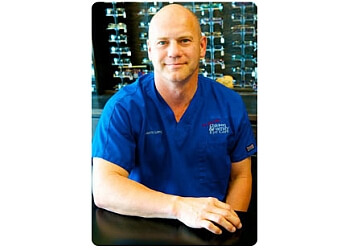Tulsa eye doctor DR. JEFFREY M. LONG, OD