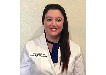 Midland orthodontist DR. JENNIFER SULLIVAN, DMD, MS