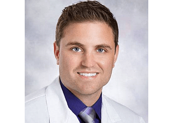 Costa Mesa dentist DR. JEREMY B. JORGENSON, DDS