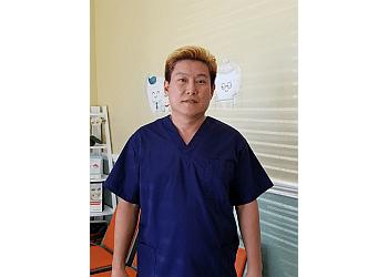 Victorville dentist DR. JINHO JOE, DDS