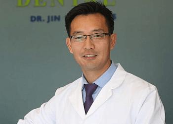 Victorville dentist DR. JIN-HYUK KIM, DDS