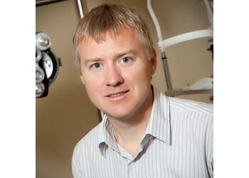 Des Moines eye doctor DR. JOEL AARON WESTRUM, OD
