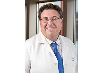 Boston neurologist DR. JOEL OSTER, MD