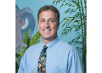 Cincinnati kids dentist John A. Gennantonio, DDS