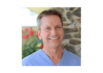 Sunnyvale cosmetic dentist JOHN A. VELLEQUETTE, DDS, MAGD, FAGD
