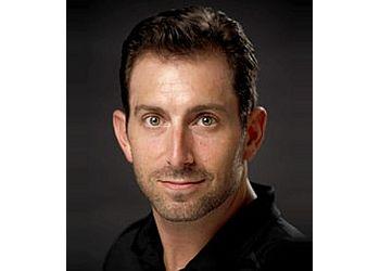 Las Vegas chiropractor JOHN BROWN, DC, FCBP
