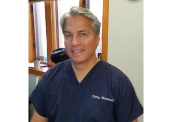 Lansing chiropractor DR. JOHN LAFAYETTE DALLAS, DC