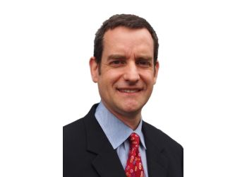 Seattle psychiatrist DR. JOHN T. FREDERICK, MD