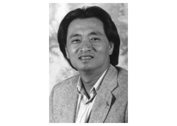 Topeka neurologist Jonson Huang, MD