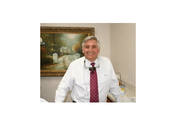 Pasadena dentist DR. JOSEPH A. ELMASSIAN, DDS