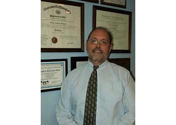Allentown cosmetic dentist DR. JOSEPH A. ROSSOWSKI, DDS, FAGD