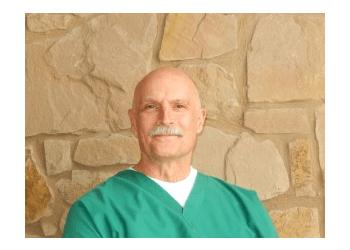 Round Rock cosmetic dentist DR. JOSEPH MURPHY, DDS, FAGD