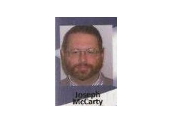 Moreno Valley psychologist DR. JOSEPH McCARTY, PH.D
