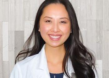 Irving orthodontist JOY BUI DDS