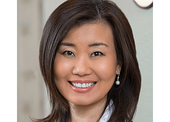 Ann Arbor cosmetic dentist DR. JULIE Y. LEE, DDS