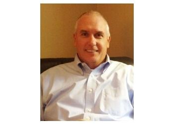 Jackson psychologist DR. James H. Brown, Psy.D